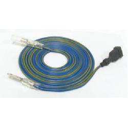Câble de remplacement KOSO Type B pour compte-tours RPM