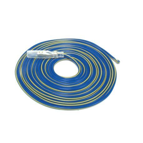 Câble de rechange RPM Type A pour compte-tours et compteur KOSO