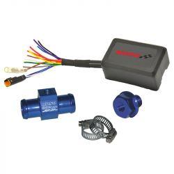 Kit adaptation KOSO Suzuki SV650 plug and play - modèle carburateur