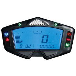 Compteur de vitesse GPS avec rapport de boite engagé KOSO DB-03R