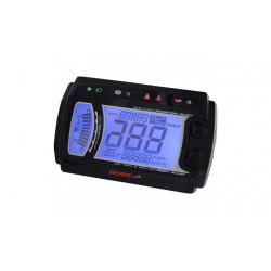 Compteur de vitesse digital & compte-tours multifonctions KOSO XR-SR