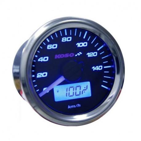 Thermomètre KOSO D48 de 0 à 150°C